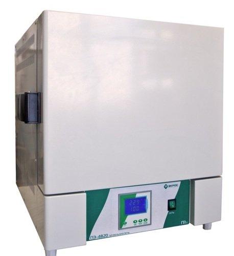 Печь муфельная  ПЭ-4820, 7,2 л, 1000°С