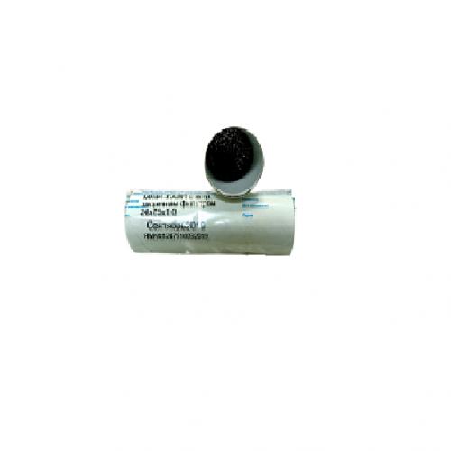 Мундштук МКФ1-ПАЙП для диагностики органов дыхания, с фильтром