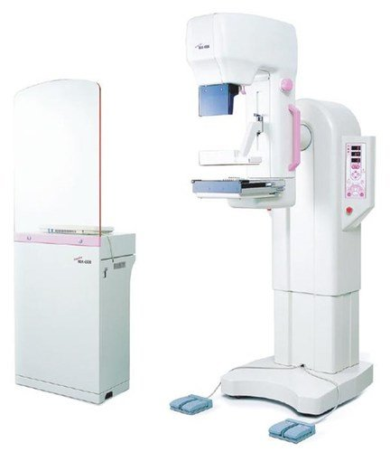 MX-600 Genoray CR, цифровой маммограф
