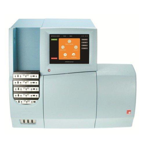 Гематологический анализатор-автомат MYTHIC-22ALL, с автоподатчиком проб в кассетах