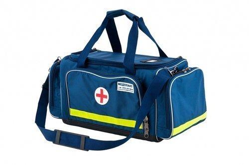 Набор для оказания скорой травматологической помощи НИТсп-01-«Мединт-М» в сумке СМУ-02 (стандартная комплектация)