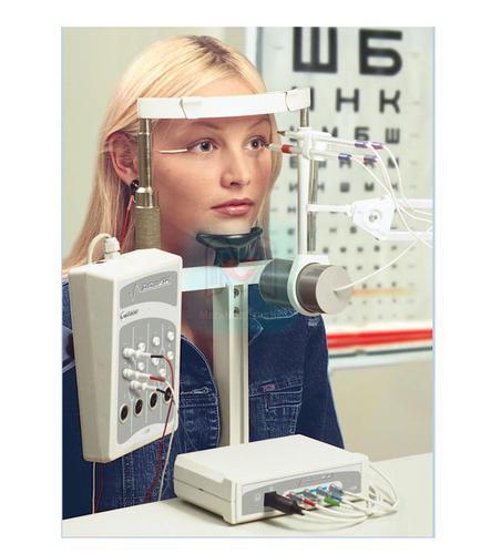 Комплекс компьютерный многофункц. для исследования ВП и ЭРГ Нейро-ЭРГ