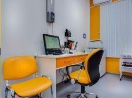 Оснащение кабинета невролога