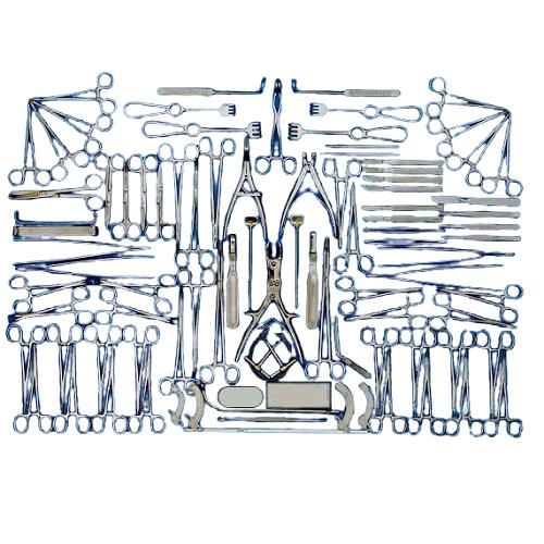 Набор инструментов перевязочный малый НИПм-«МТ»