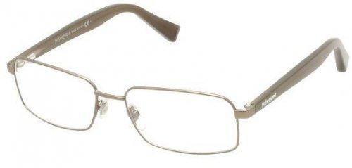 Очки в детской оправе Дрр 56-58 мм с линзами в 1 дптр