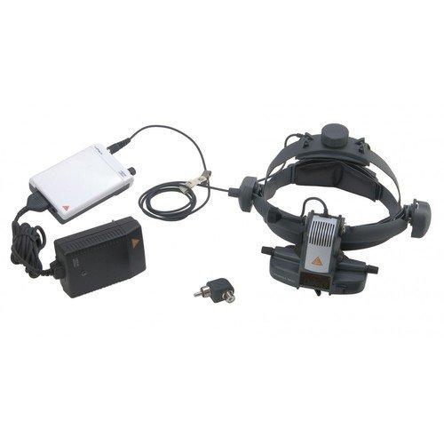 Офтальмоскоп OMEGA 500, в наборе Kit 3