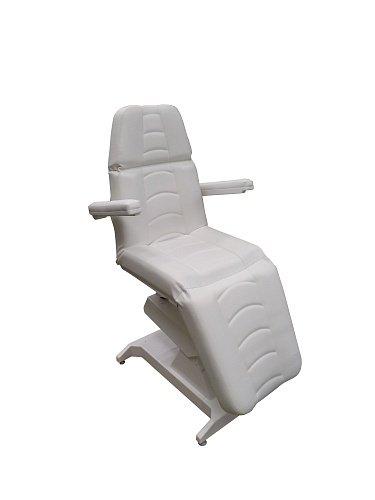 """Кресло процедурное с электроприводом  ОД-1 (""""Ондеви-1"""") с прямыми откидными подлокотниками, с ножной педалью управления"""