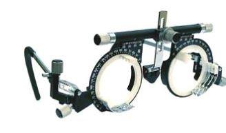 Оправа пробная универсальная ОПУ-01 исп.2 с пружинными заушниками
