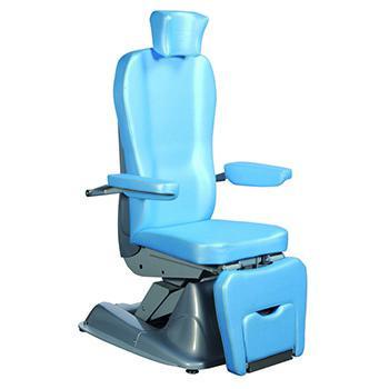 Оториноларингологическое кресло FUTURA EVO