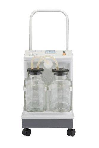 Отсасыватель хирургический Армед 7А-23D, электрический, 20 л/мин