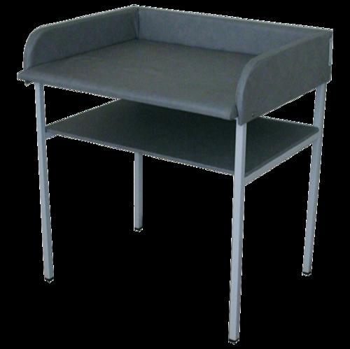 Стол пеленальный СТПР510м-МСК (цвет белый)