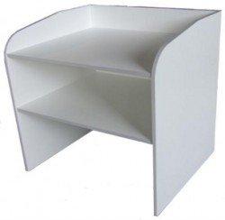 Стол М-СЛМ-120/60П (пеленальный в комплекте с матрасом 850*800*990)