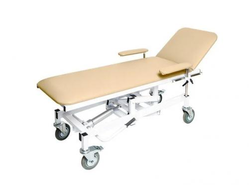 Стол перевязочный КСМ-ПП-06г, гидравлический