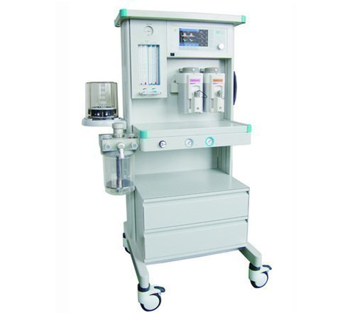 Наркозно-дыхательный аппарат Practice 3000