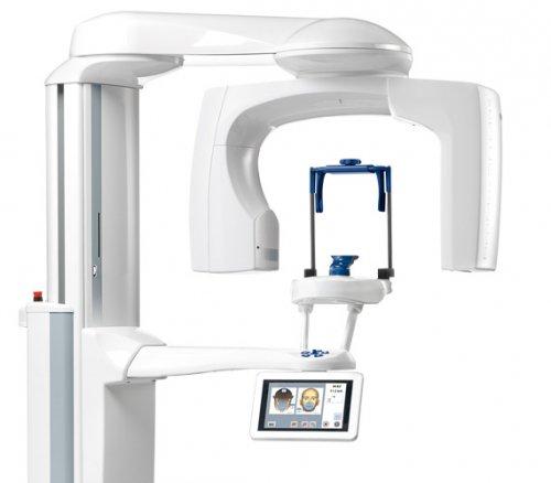 Дентальный цифровой томограф ProMax Classic 3D