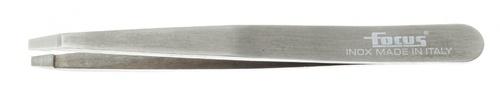 Пинцет PT-113260 retta прямой (матовый), п-во METZGER