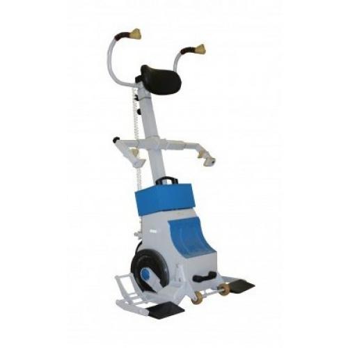 Лестничный подъемник для инвалидов Пума УНИ-130