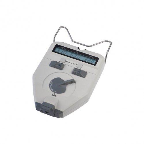 ПУПИЛЛОМЕТР PD-82 Shin-Nippon, цифровой измеритель РЦ