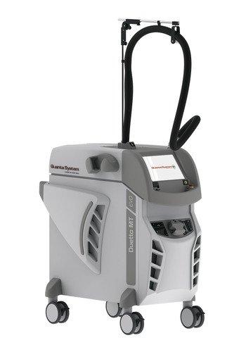 Лазерная система Quanta System Duetto MT EVO