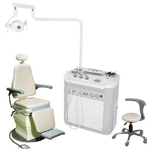 Рабочее место врача оториноларинголога Dixion ST E-300, Фошань Сантем Меликао Аппаратус Ко