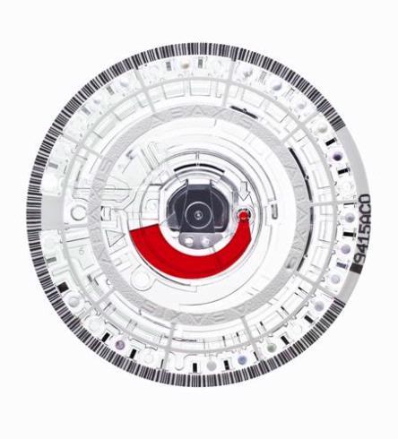 Реагентные диски Преанестетическая панель
