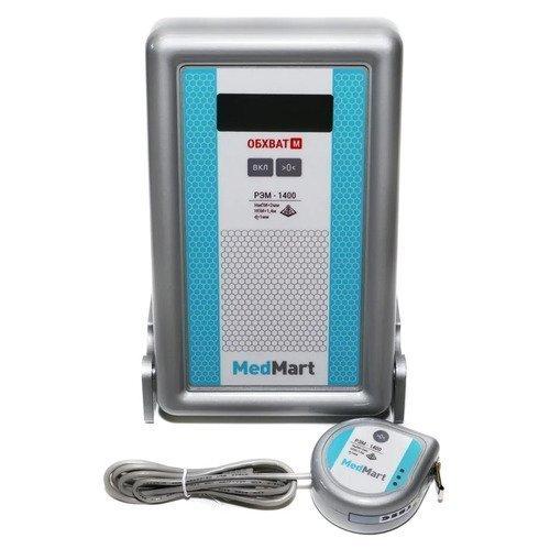 Рулетка медицинская электронная с поверкой РЭМ-1400-1-И
