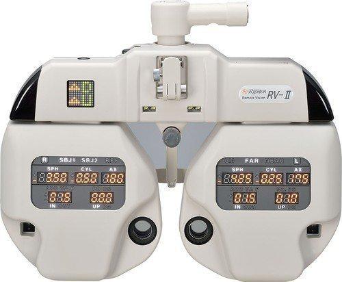 Фороптер автоматический Remote Vision RV-II (Right Mfg., Co., Ltd.)