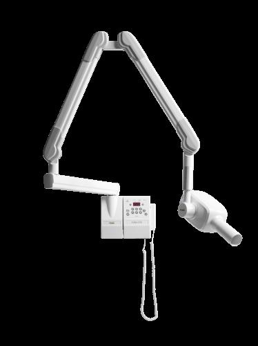 Дентальный рентгеновский аппарат X70, настенный