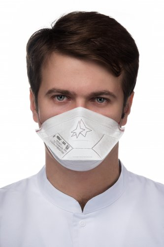 Респиратор медицинский НЕВА-306