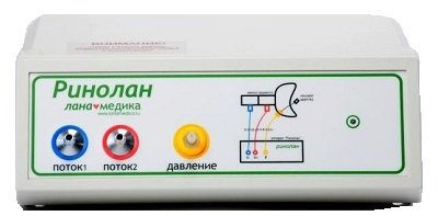 Риноманометр Ринолан ПТС-14П-01