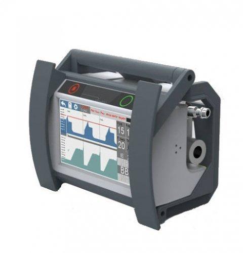 Аппарат искусственной вентиляции легких Ритм 100 портативный для СМП