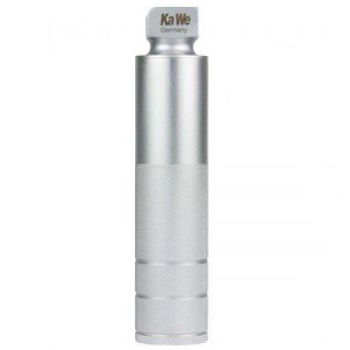 Рукоять ларингоскопа средняя d=28 мм. тип С 2,5v пр-ва KaWe