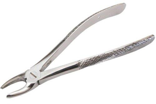 Щипцы для удаления клыков и премоляров верхней челюсти № 7