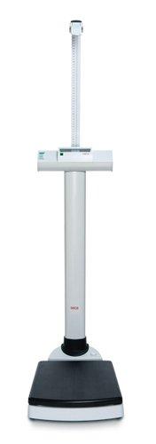 Весы с ростомером электронные Seca 769