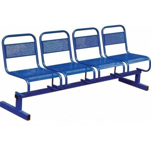 Секция стульев для посетителей М112-01 четырехместная
