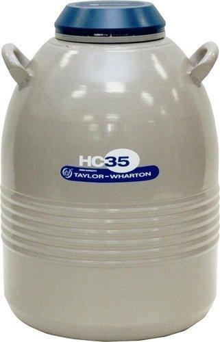 Серия HC 35, криохранилища повышенной вместимости,Worthington Industries