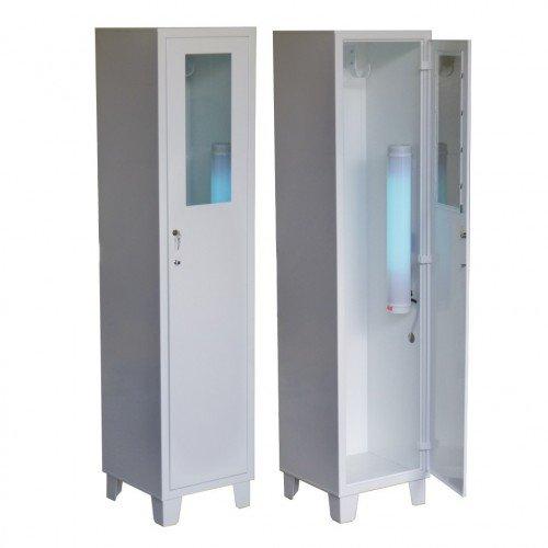 Шкаф для хранения эндоскопов ШХЭ 2-2 УФ