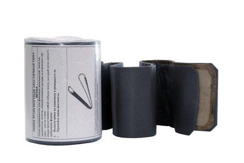 Шина трансп. эластичная полимерно-алюминиевая (600х90мм)