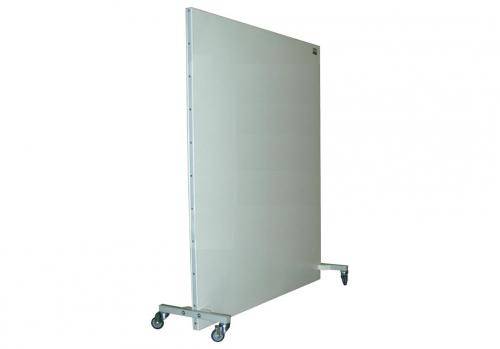 Ширма рентгенозащитная большая одностворчатая без окна ШРБ1 ПОНИ
