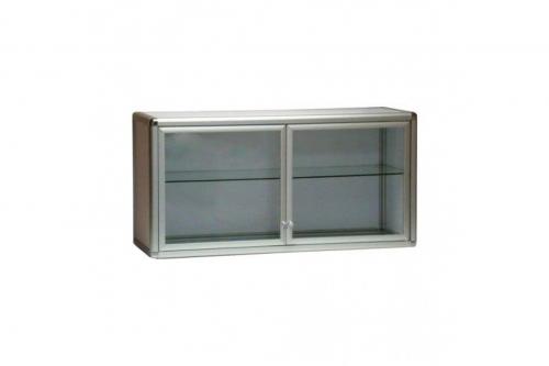Шкаф навесной ШН.02.01 со стеклом (1000х350х500)