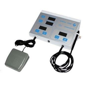 ШМЕЛЬ-1000, коагулятор электрохирургический высокочастотный