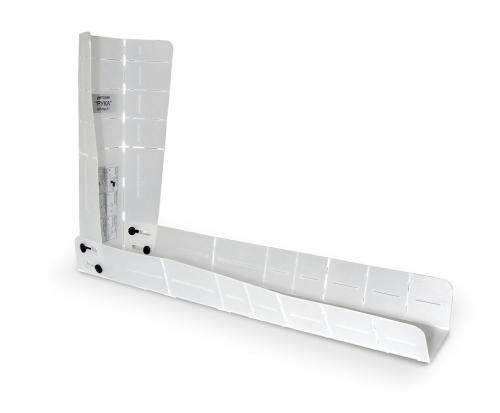 Шина транспортная иммобилизационная многократного применения для детей для верхней конечности ШТИдр-01 (пластик)