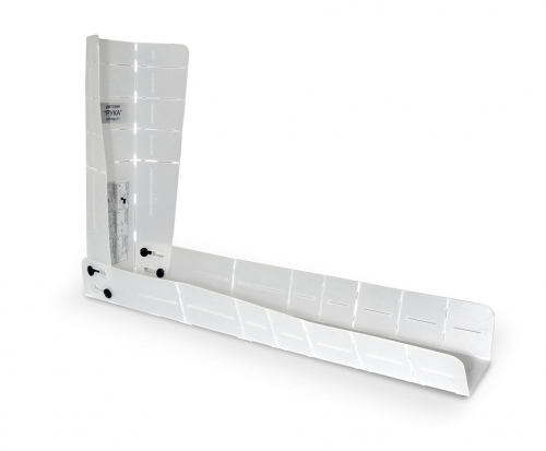 Шина транспортная иммобилизационная многократного применения для детей для верхней конечности ШТИдр-01 (пластик) 60 см