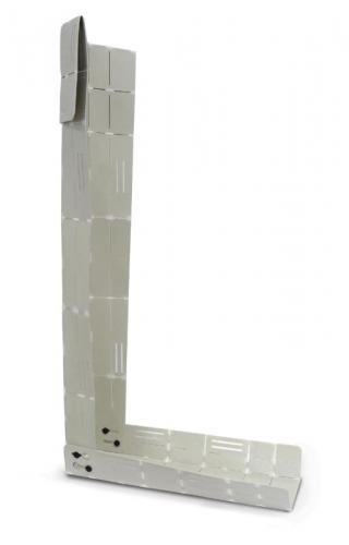 Шина транспортная иммобилизационная многократного применения для взрослых для нижней конечности 120 см ШТИвн-01