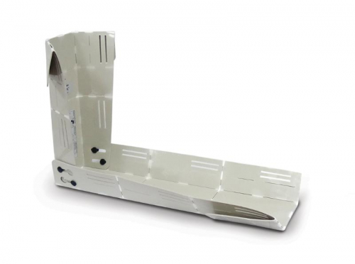 Шина транспортная иммобилизационная многократного применения для взрослых для верхней конечности 80см ШТИвр-01(пластик)