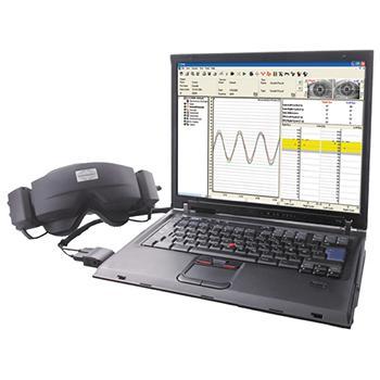 Система видеонистагмографии и видеоокулографии VO 425 Interacoustics