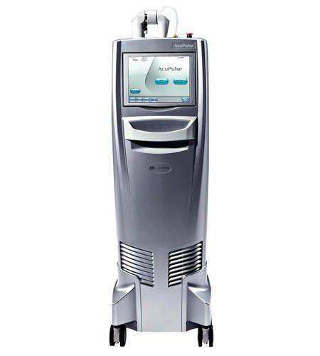 Acupulse™, CO2 суперимпульсный многофункциональный лазерный аппарат