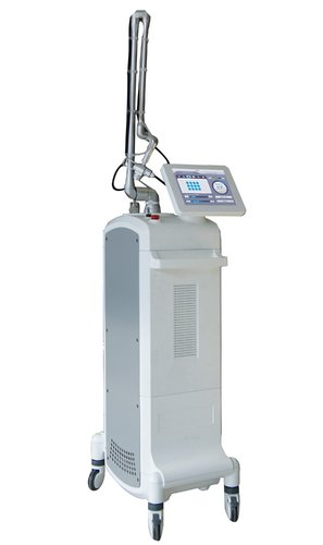Фракционный СО2 лазер FRAXIS