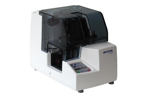 Автомат для заключения гистологических и цитологических препаратов Сover-Tech, MICROM International GmbH