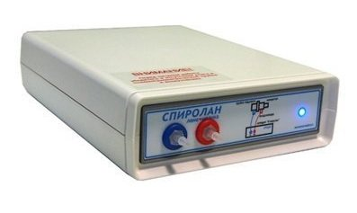 Прессотахоспирограф Спиролан плюс ПТС-14П-01